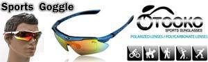 Click view Sports Sunglasses