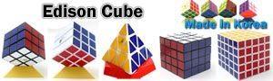 Click view Edison Cube