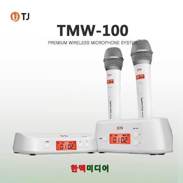 TMW-100(태진반주기/)