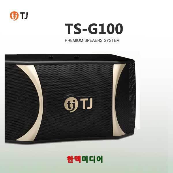 TS-G100(태진반주기/노래방스피커