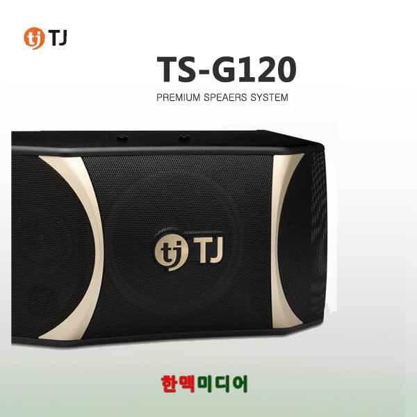 TS-G120(태진반주기/노래방스피커