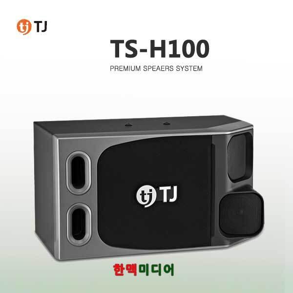 TS-H100(태진반주기/노래방스피커
