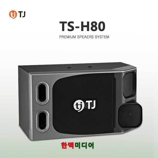 TS-H80(태진반주기/8노래방스피커
