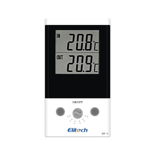 Elitech DT-1K 디지털 온도계