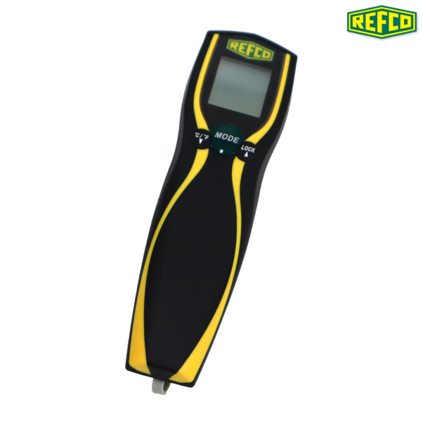 REFCO 비접촉식 적외선 온도 측정기 LP-88