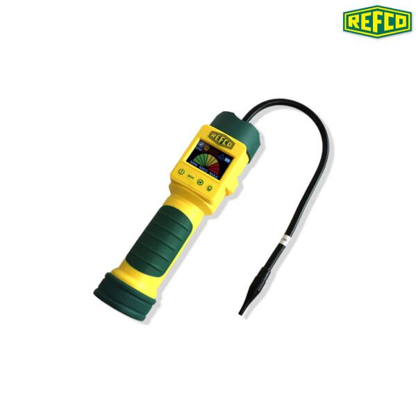 REFCO 고정밀 냉매 누설 검지기 leak detector -냉매 가스 REF-LOCATOR