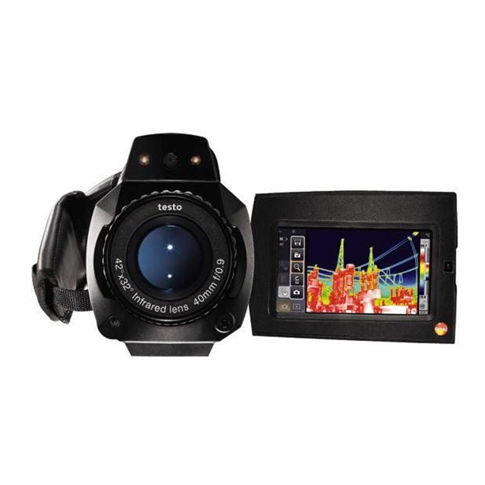 testo 890 Pro 망원 렌즈 세트 1