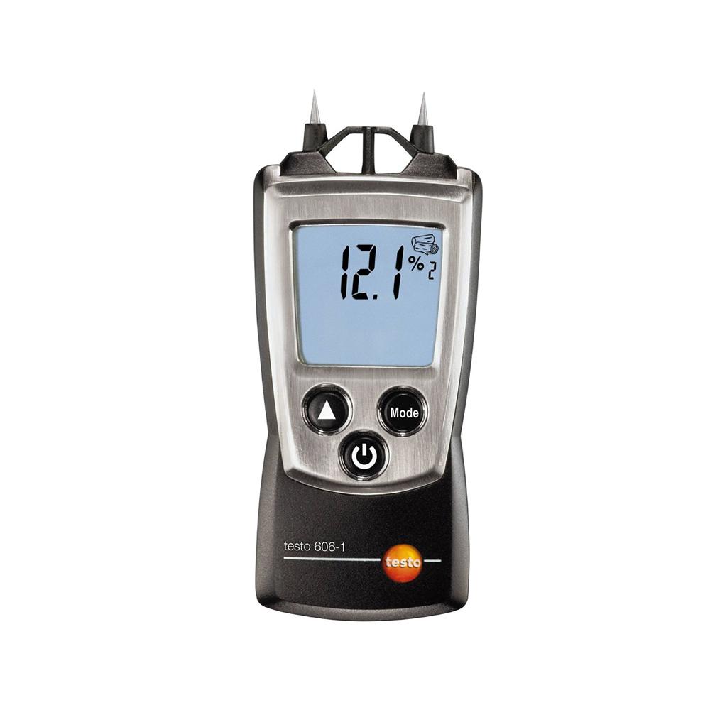 testo 606-1 목재 수분 측정기 (포켓사이즈)