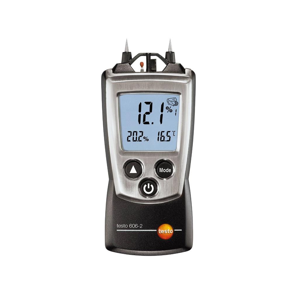testo 606-2 목재 수분 측정기 (포켓사이즈)