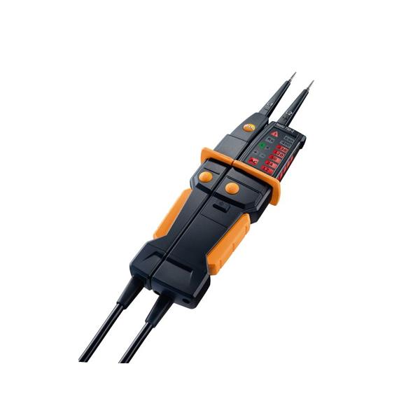 testo 750-2 전압 측정기