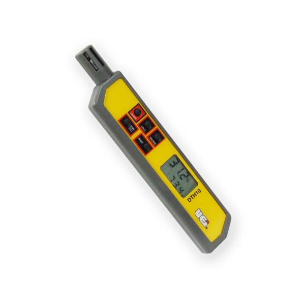 UEI DTH10 휴대용 디지털 온도습계