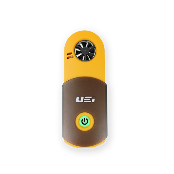 UEI DTHA2 휴대용 스마트 풍속계 단위 변환 가능 어플 확인 가능