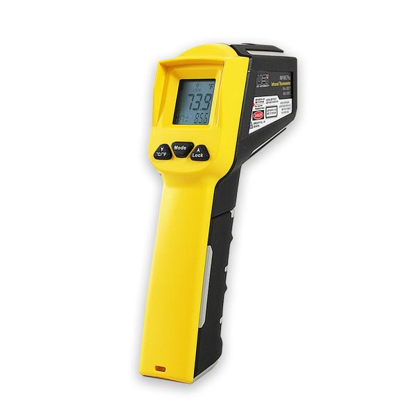 UEI 적외선 온도계, INF-165C, 휴대용 온도 측정, 적외선 측정
