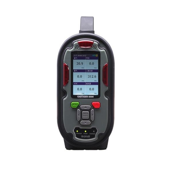GASTIGER 6000 가스측정기 불화수소 HF