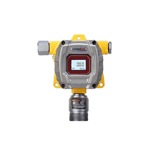FIX800 가스측정기 플루오린 화술푸릴 SO2F2