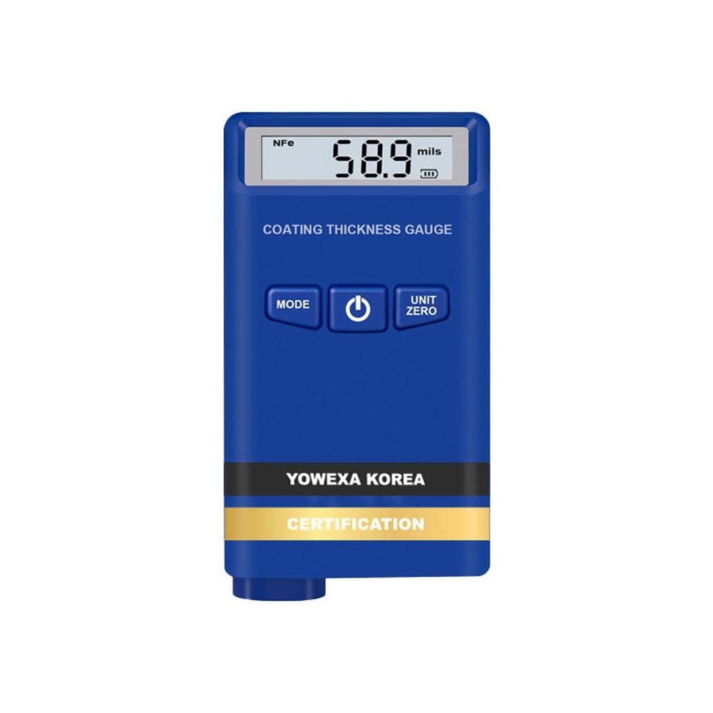 YOWEXA EC-100-K 미니 도막 두께 측정기