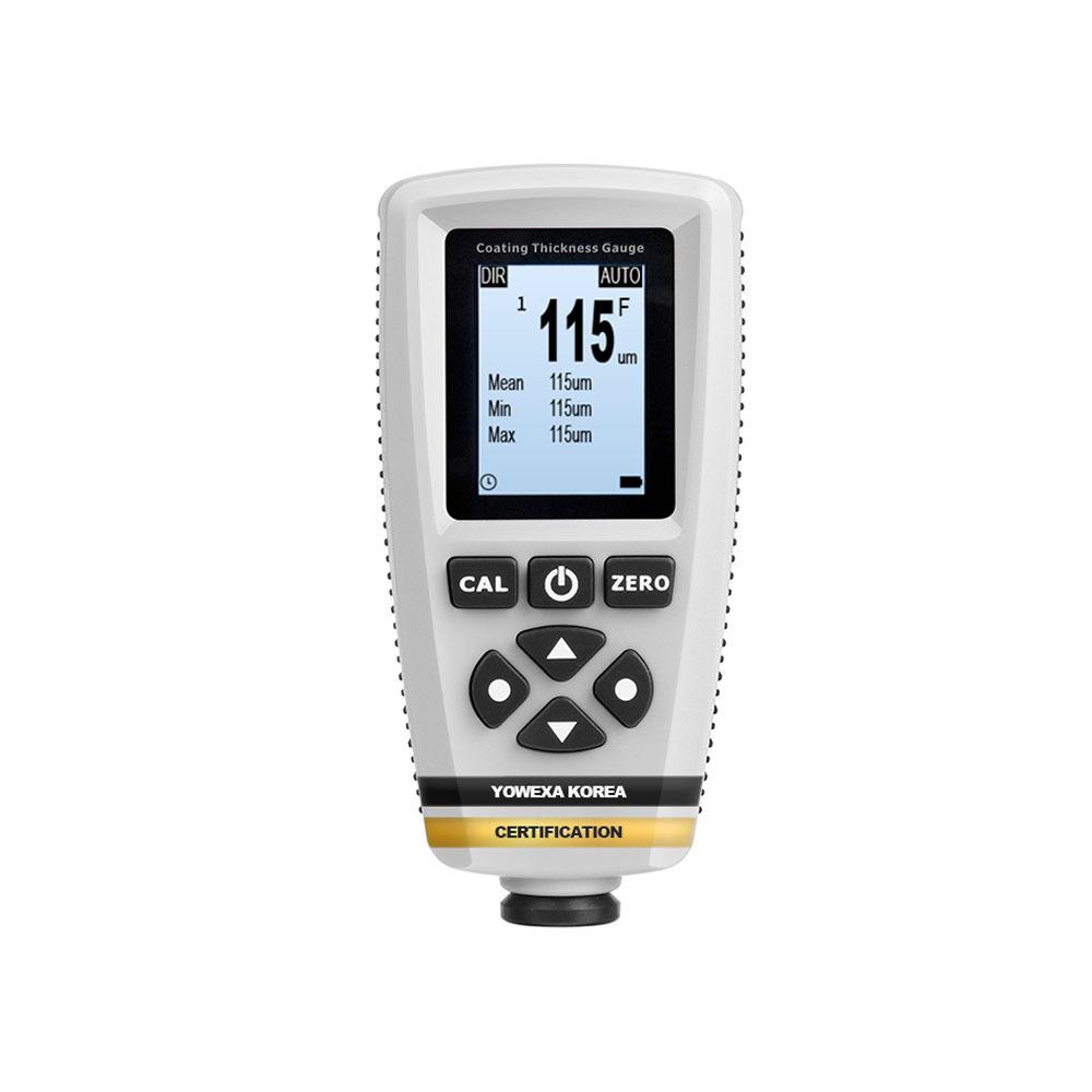 YOWEXA EC-770S-K 도막 두께 측정기