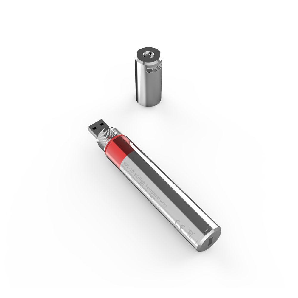 YOWEXA YPL-10-K 고온용 USB형 온도 기록계