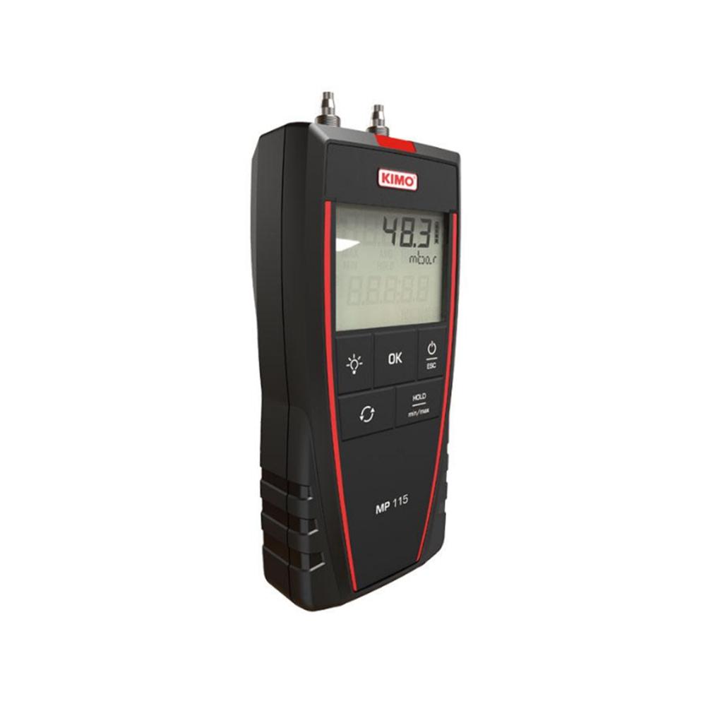 KIMO MP 115S 압력계