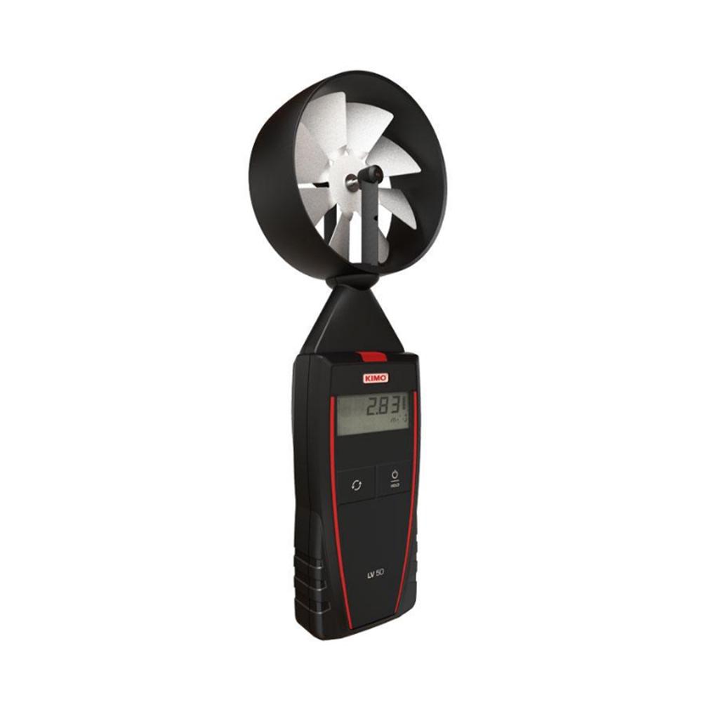 KIMO LV50 베인 풍속계