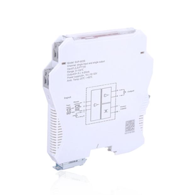 SUPMEA 602S 신호변환기 1입력 2출력