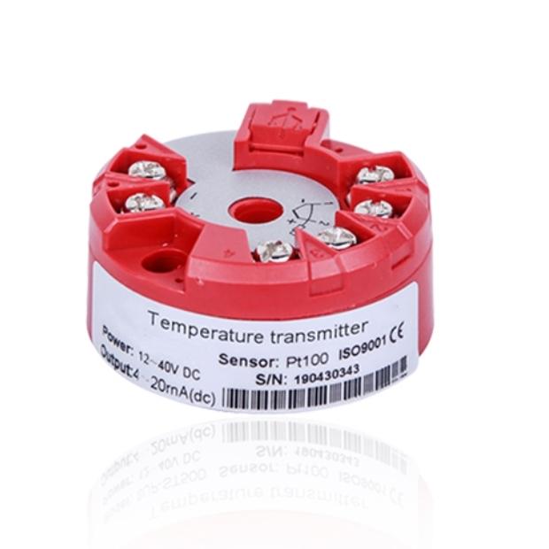 SUPMEA SUP-ST500 온도 트랜스미터