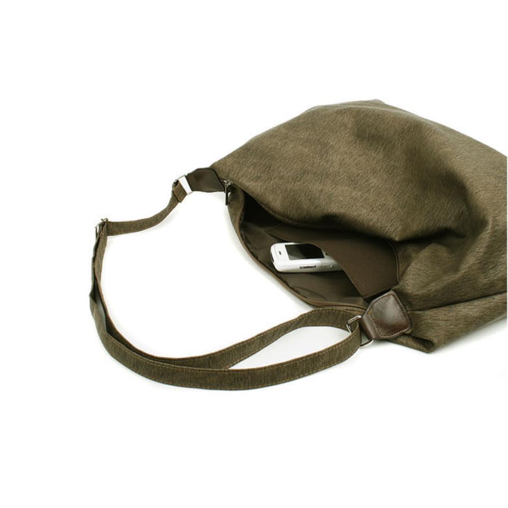 뒷면 지퍼포켓 소지품 여성 크로스백 미니핸드백 미니가방