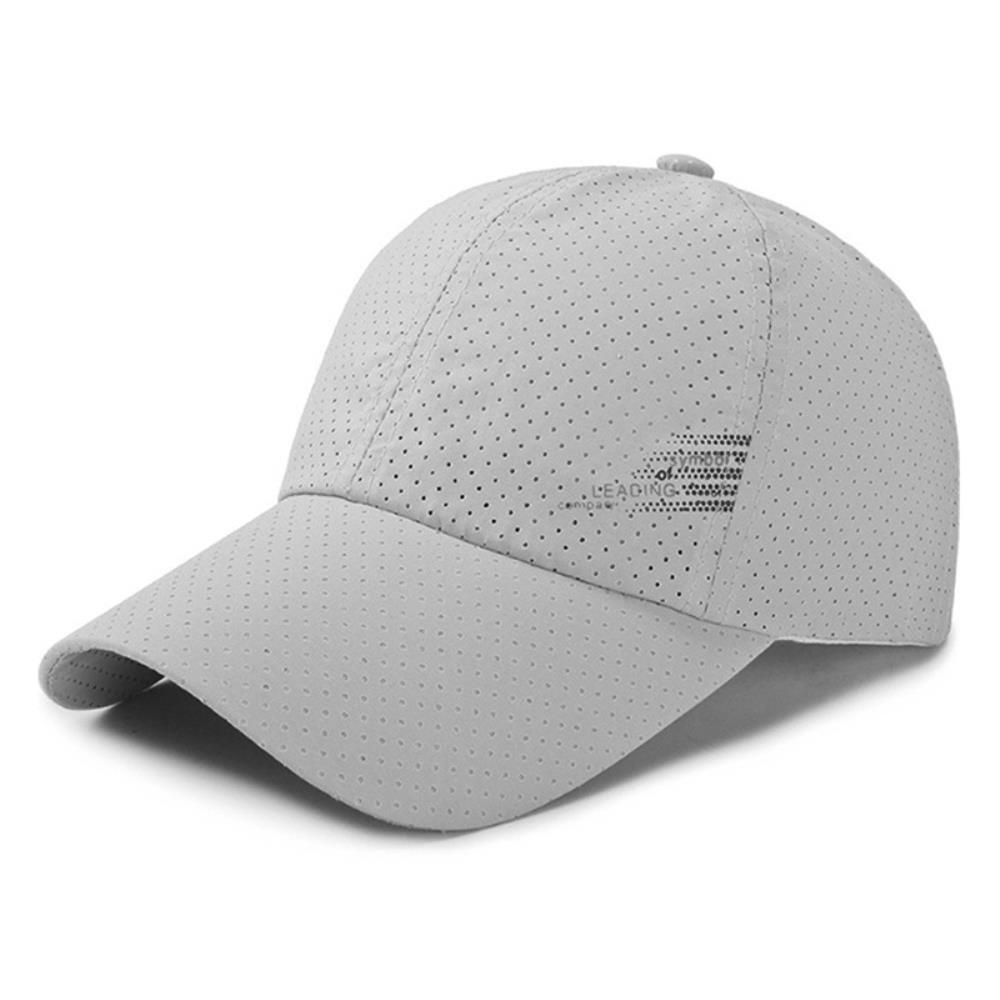 여름 햇빛가리개 캡모자 라이트 등산 모자 캠핑햇 썬바이저