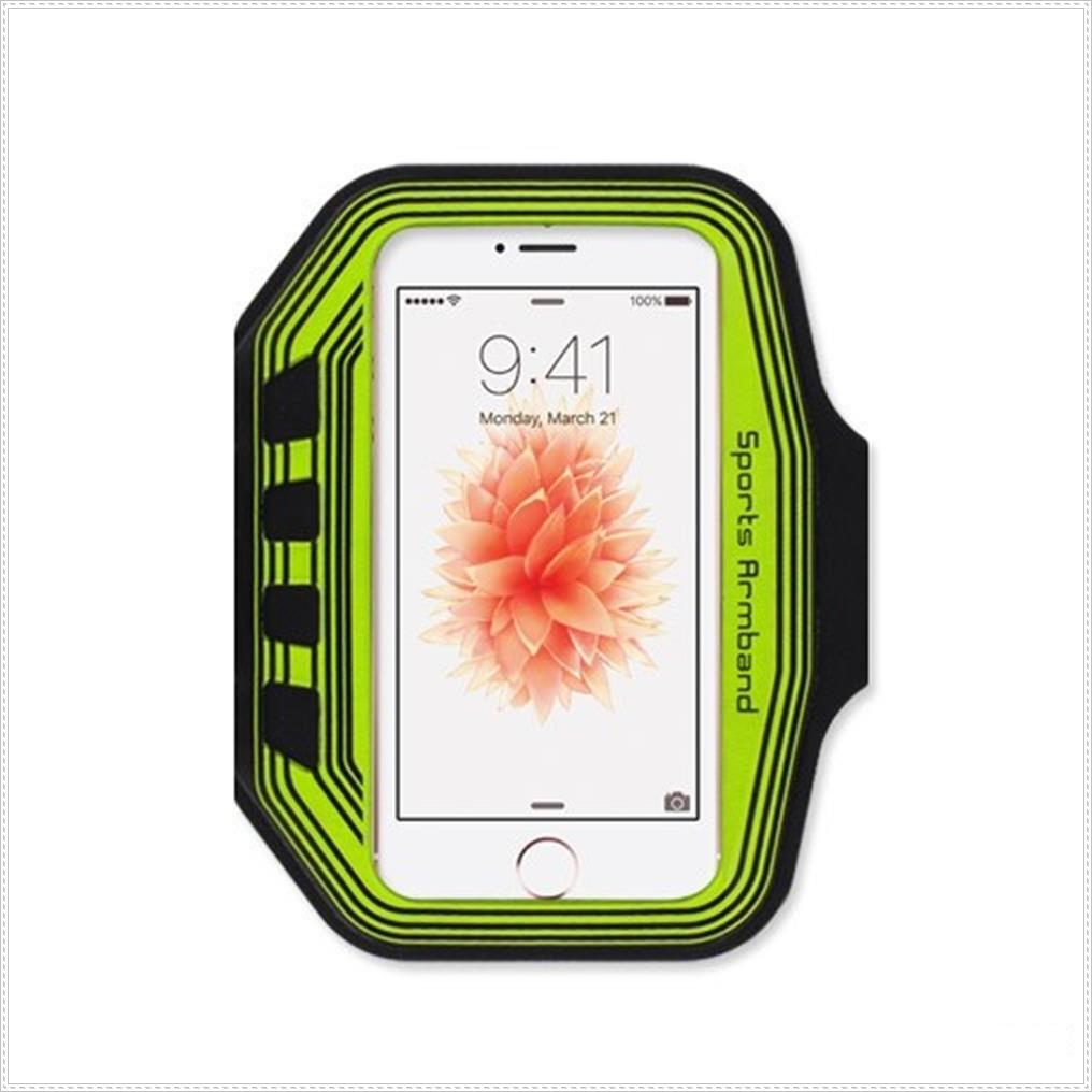 착용감 스마트폰 운동 조깅 스포츠 암밴드 휴대폰팔걸이