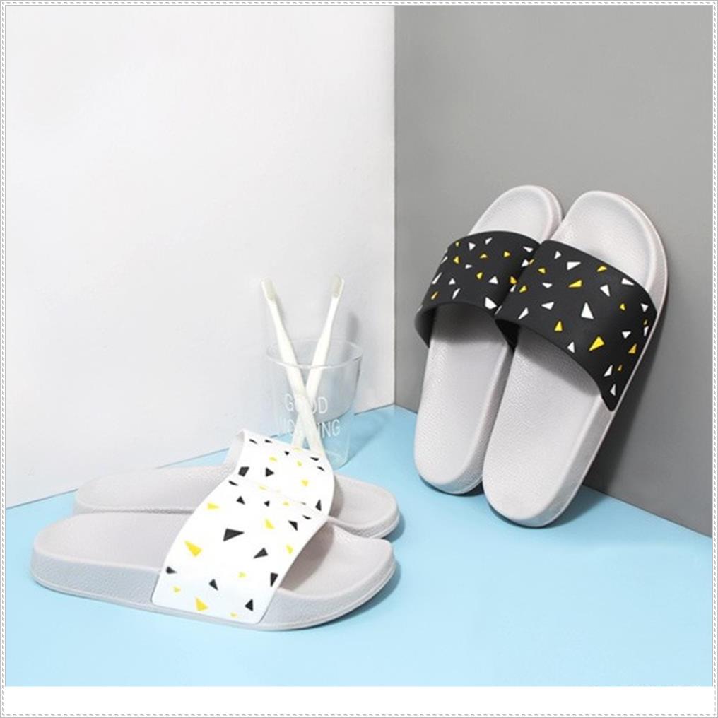 사무실 강의실 홈 리빙 편안한 착용 슬리퍼 여성용신발