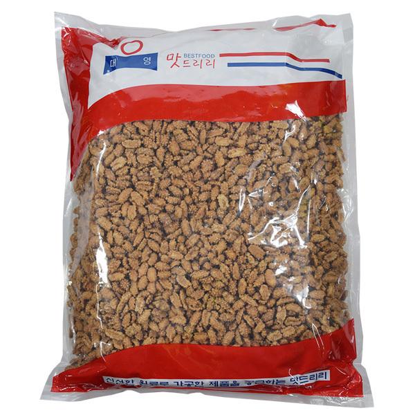 [현재분류명],180822DSPRO-3333 대영 커피땅콩 5kg 2개,땅콩,기타잼,땅콩가공