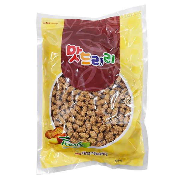 [현재분류명],180822DSPRO-3339 대영 커피땅콩 800g 2개,땅콩,기타잼,땅콩가공