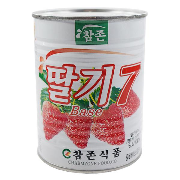 [현재분류명],참존 딸기7 베이스 835mlx2개,