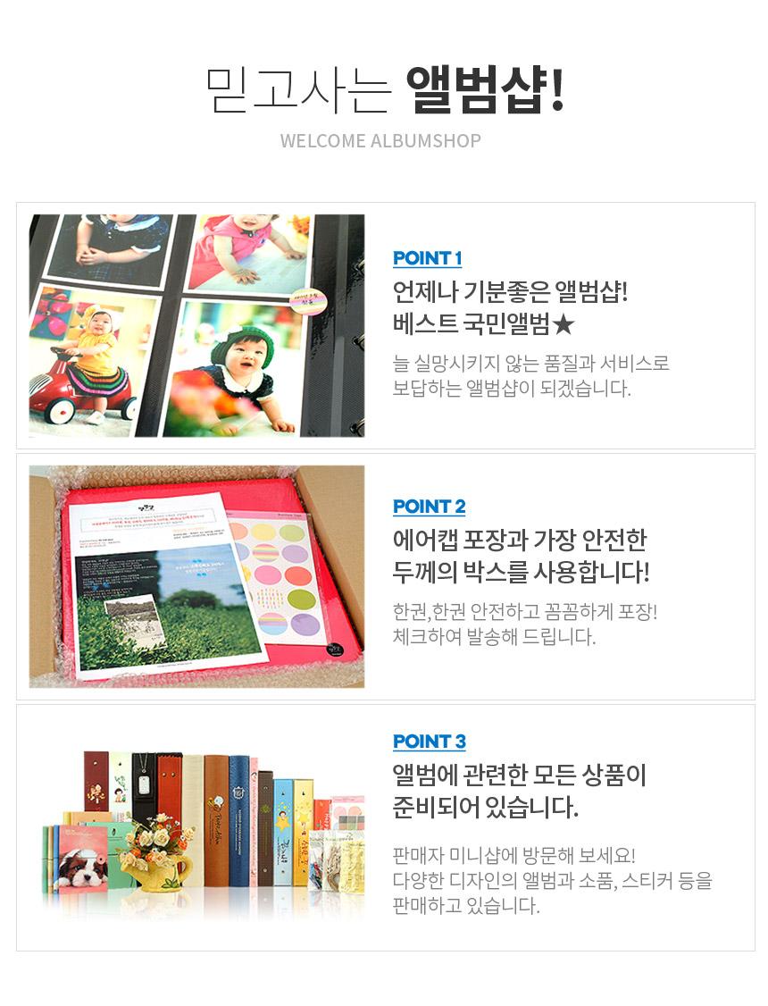 데얼스 4x6포켓 미니앨범 - 데얼스, 3,800원, 포켓앨범, 심플