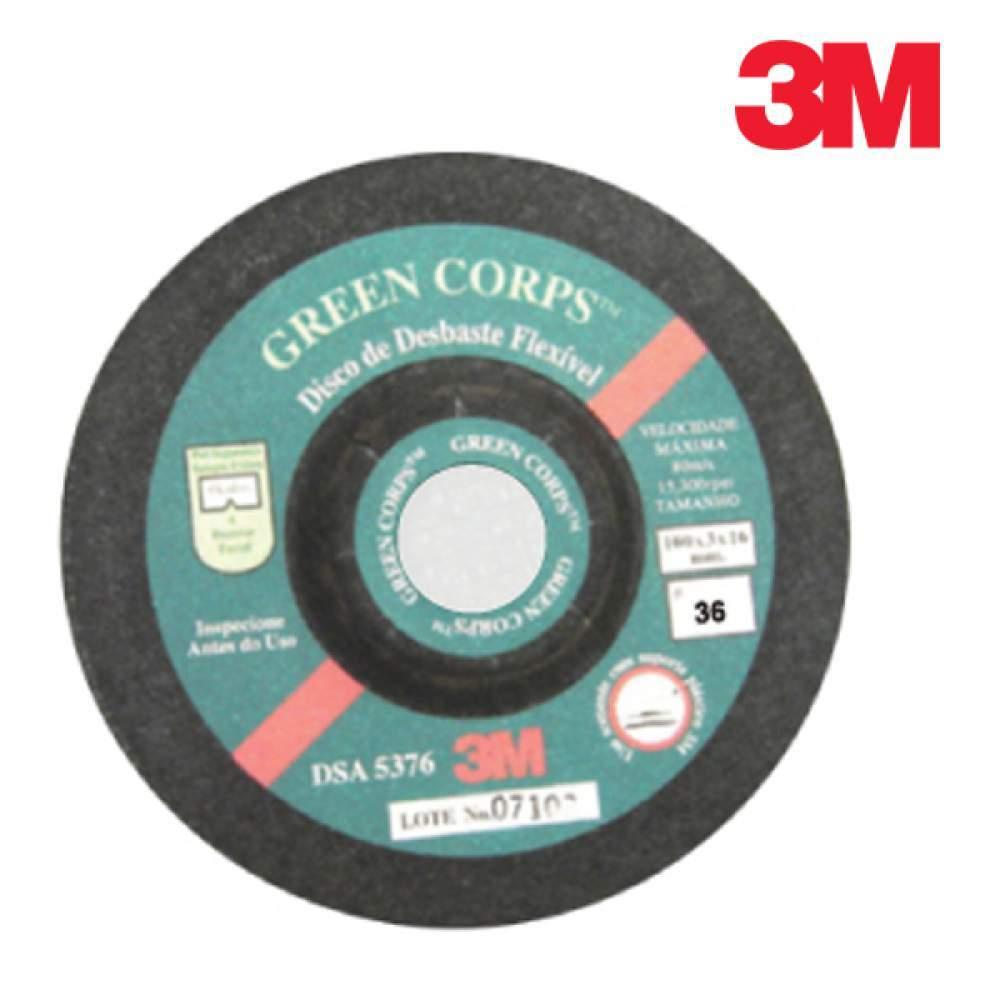 [더산3M]3M 푸른돌 100mm 유연한타입 3T/3M/푸른돌/절단석/연마재/연마석/3M절단석/컷팅날/100mm절단석/그라인더날/톱