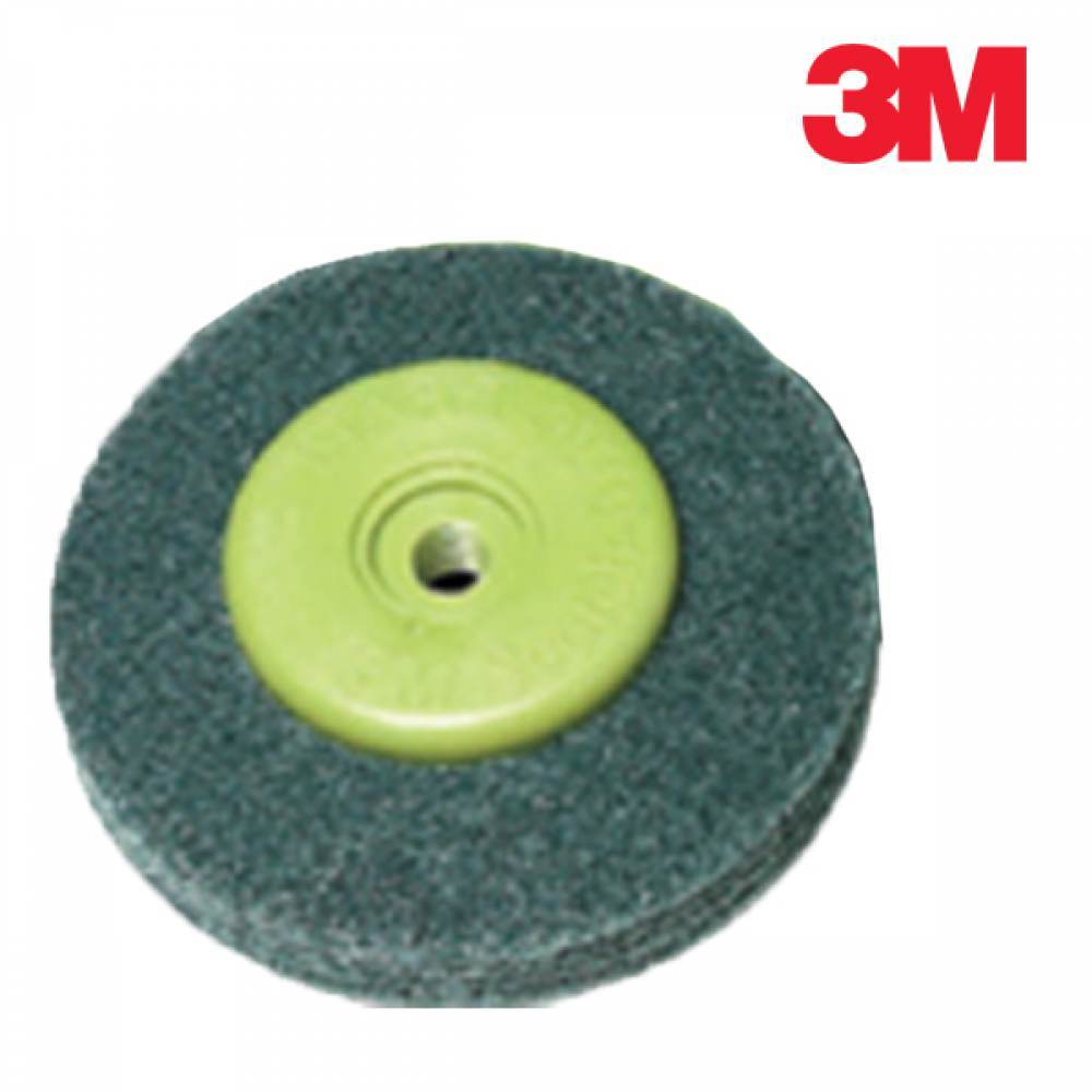 [더산3M]3M 베벨/베벨/BEVEL/절단석/연마재/연마석/부직포연마제/부직포연마재/절단재/녹제거/공업용수세미