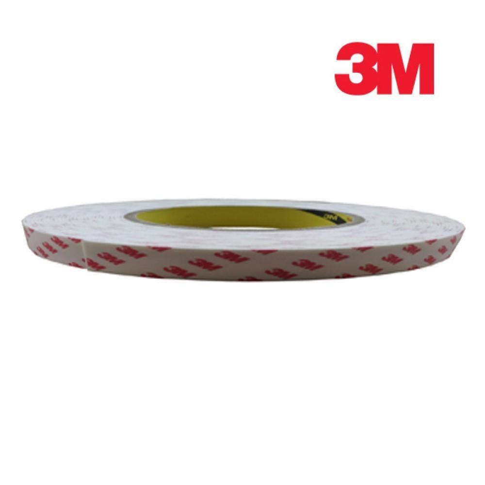 [더산3M]3M PE폼 양면테이프 10mm x 10M/폼테이프/양면테이프/3M양면테이프/3M테이프/임시테이프/테이프/접착테이프