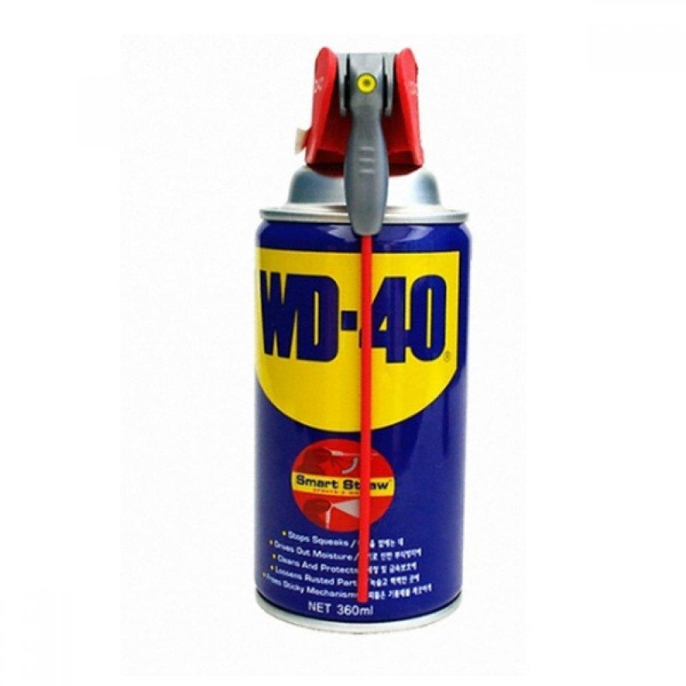 WD-40 스마트스트로 360ml