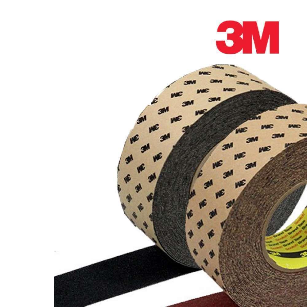 [더산3M]3M 미끄럼방지 논슬립테이프 보급형/미끄럼방지테이프/논슬립테이프/미끄럼방지/미끄러짐방지/논슬립패드/미끄럼방지패드/논슬립미끄럼방지