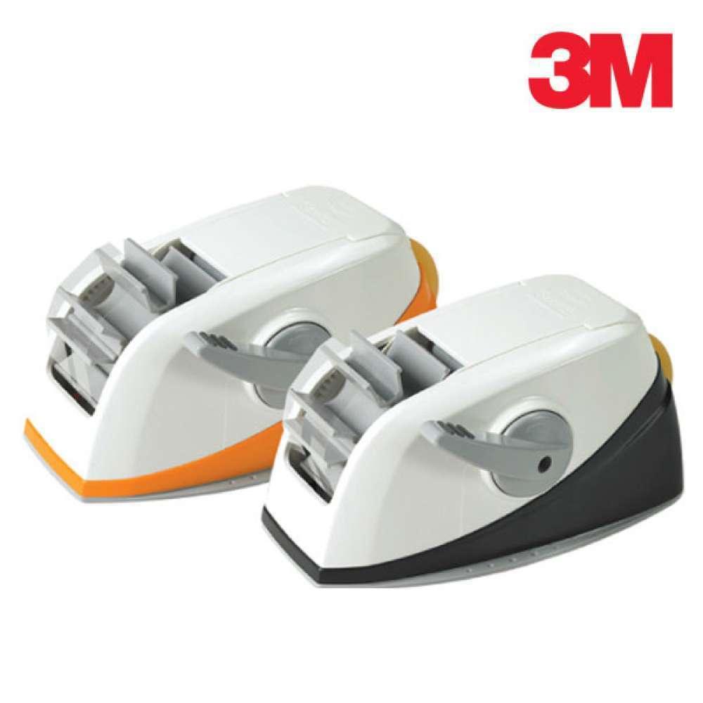 3M 스카치 원터치 테이프 커터 [제작 대량 도매 로고 인쇄 레이저 마킹 각인 나염 실크 uv 포장 공장 문의는 네이뽕]