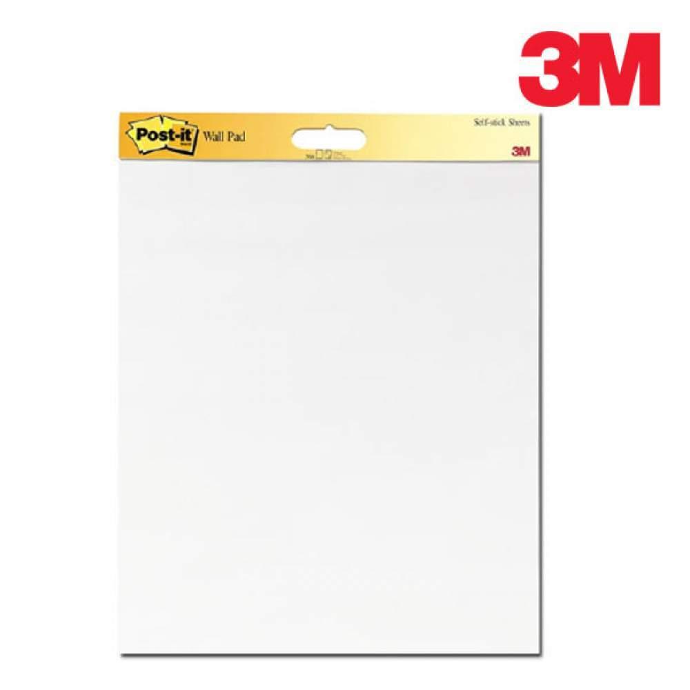 월 포스트잇 566 패드 3M 포스트잍