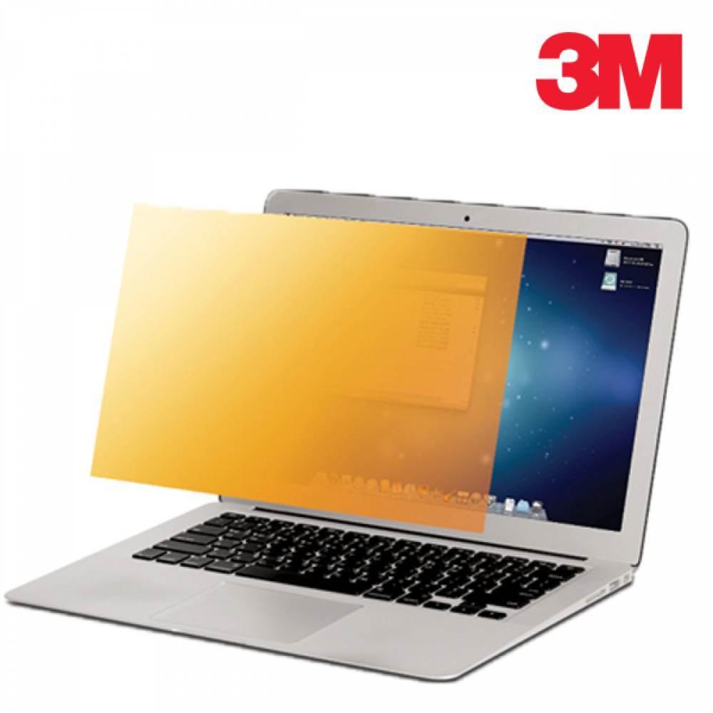 [더산3M]3M GPF15.4W 골드 보안필름 15.4형 와이드 16:10/보안기/프라이버시/필터/lcd/led/노트북/넷북/와이드/모니터