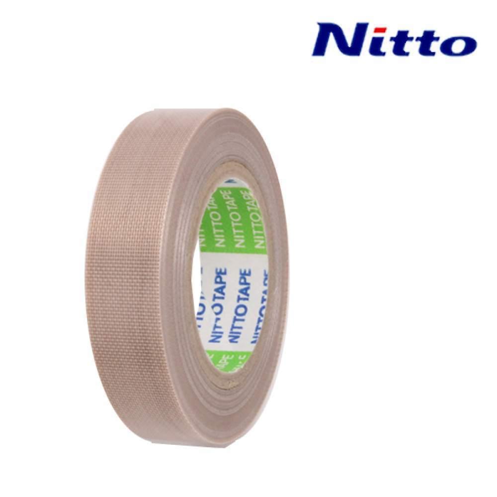 N7 니또 973 내열 테프론 테이프 12.5mm x 10M
