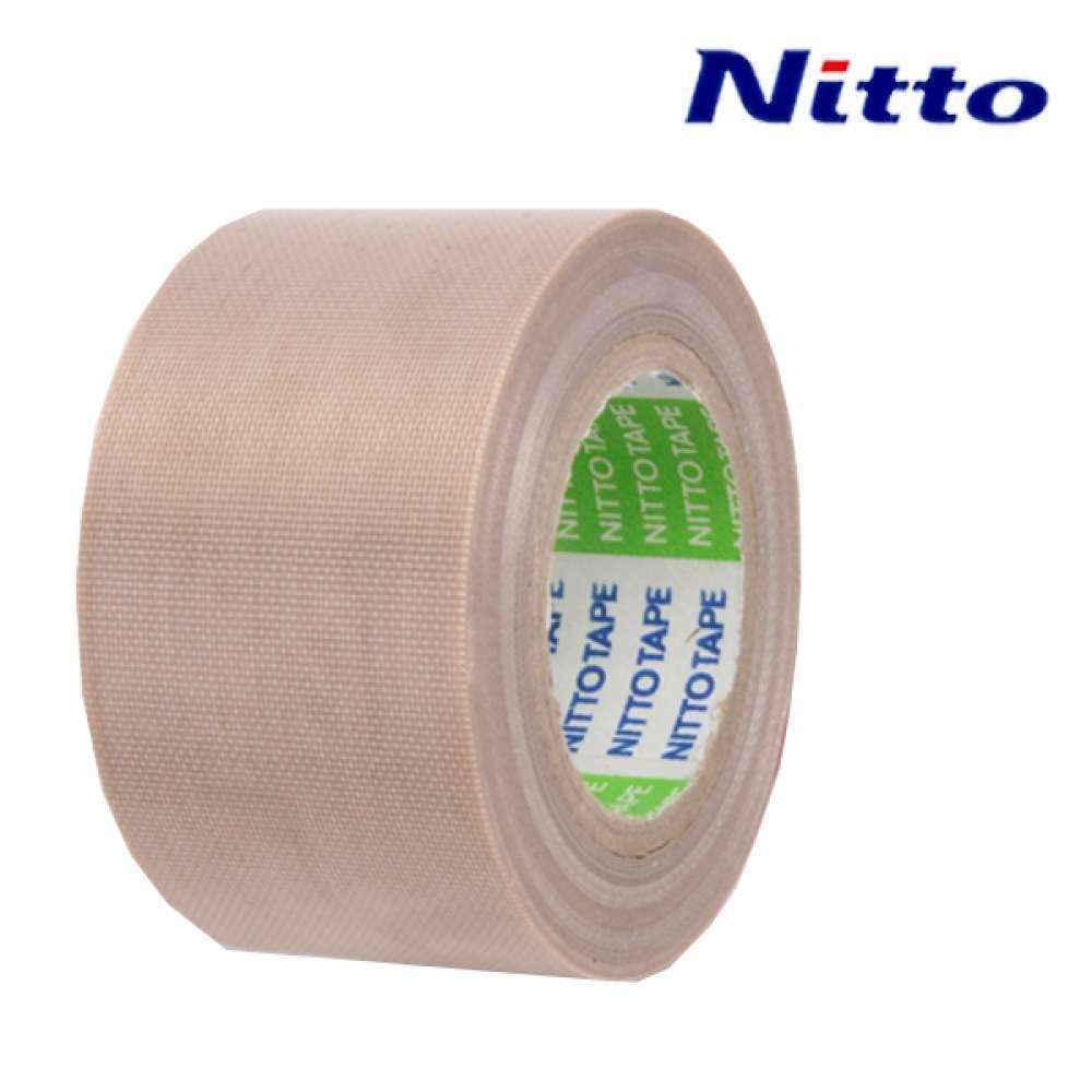 N7 니또 973 내열 테프론 테이프 30mm x 10M
