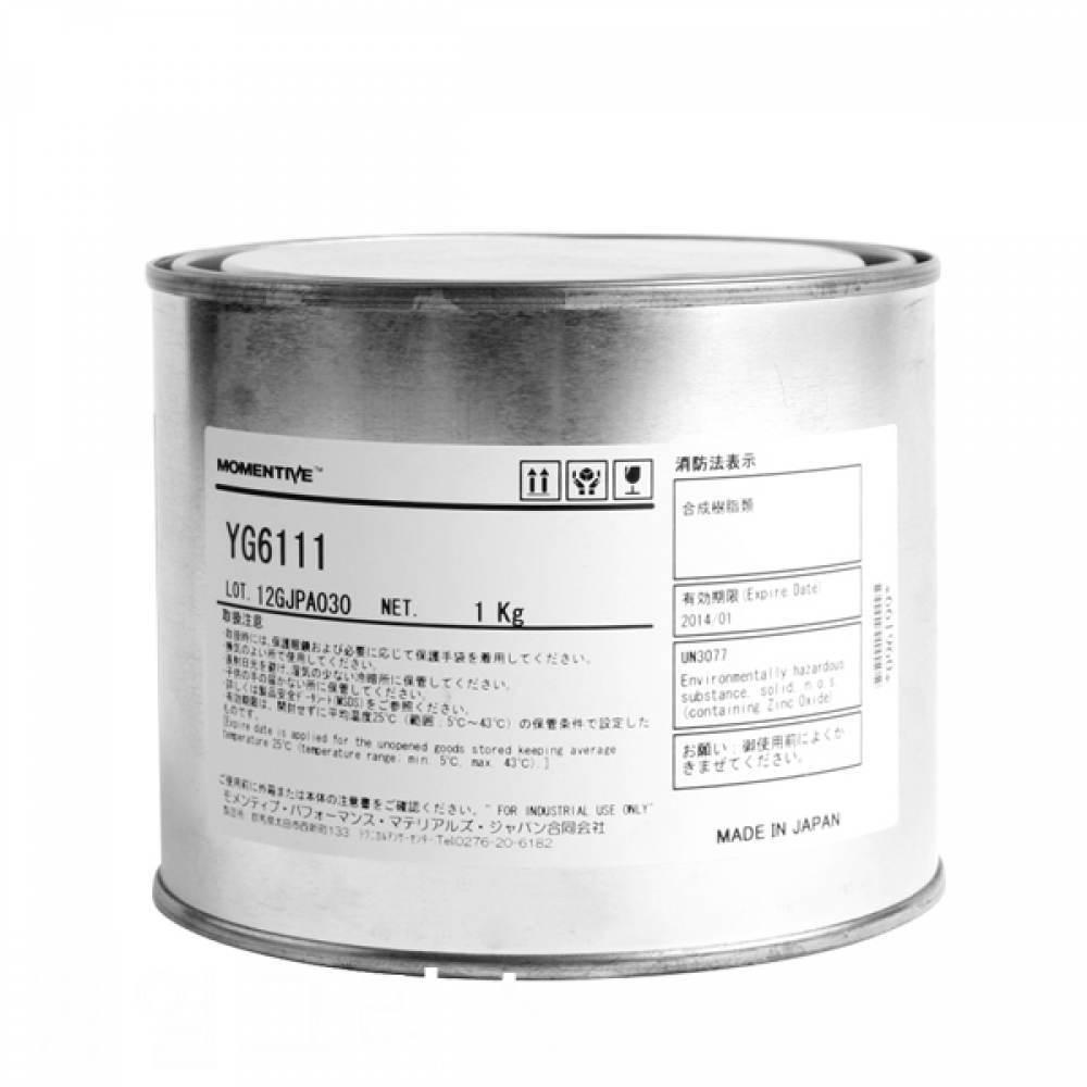 모멘티브 방열그리스 YG6111 1kg