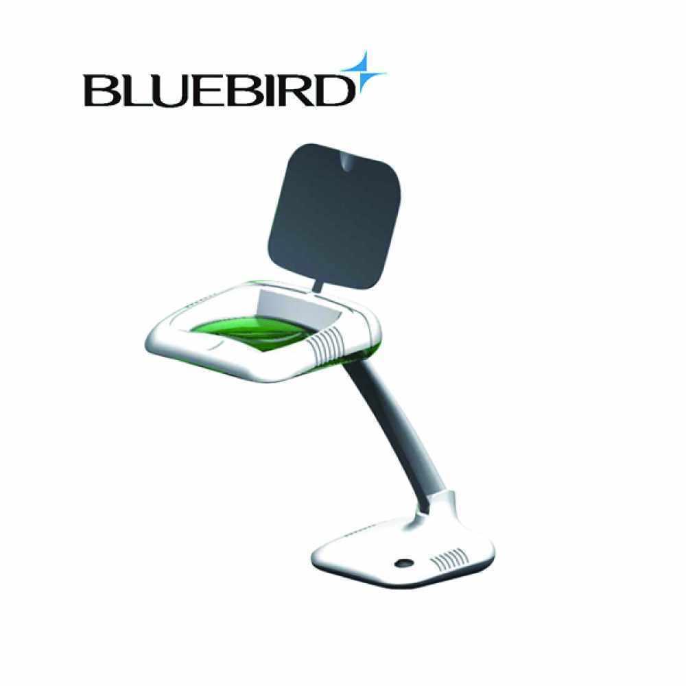 블루버드 LED 조명확대경 와이드렌즈 독서용 BD-L312