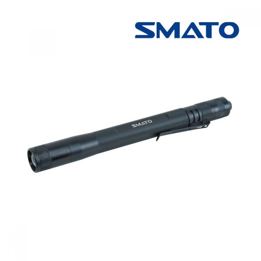스마토 볼펜형 라이트 LED SLL-3413 펜클립타입