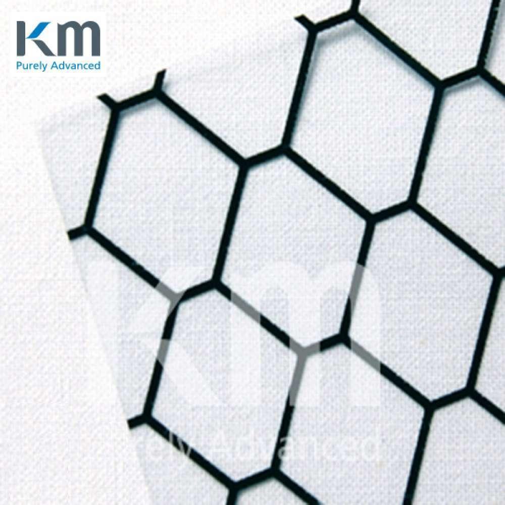 KM 정전기 방지 보호시트 Conductive PVC Sheet 0.3T