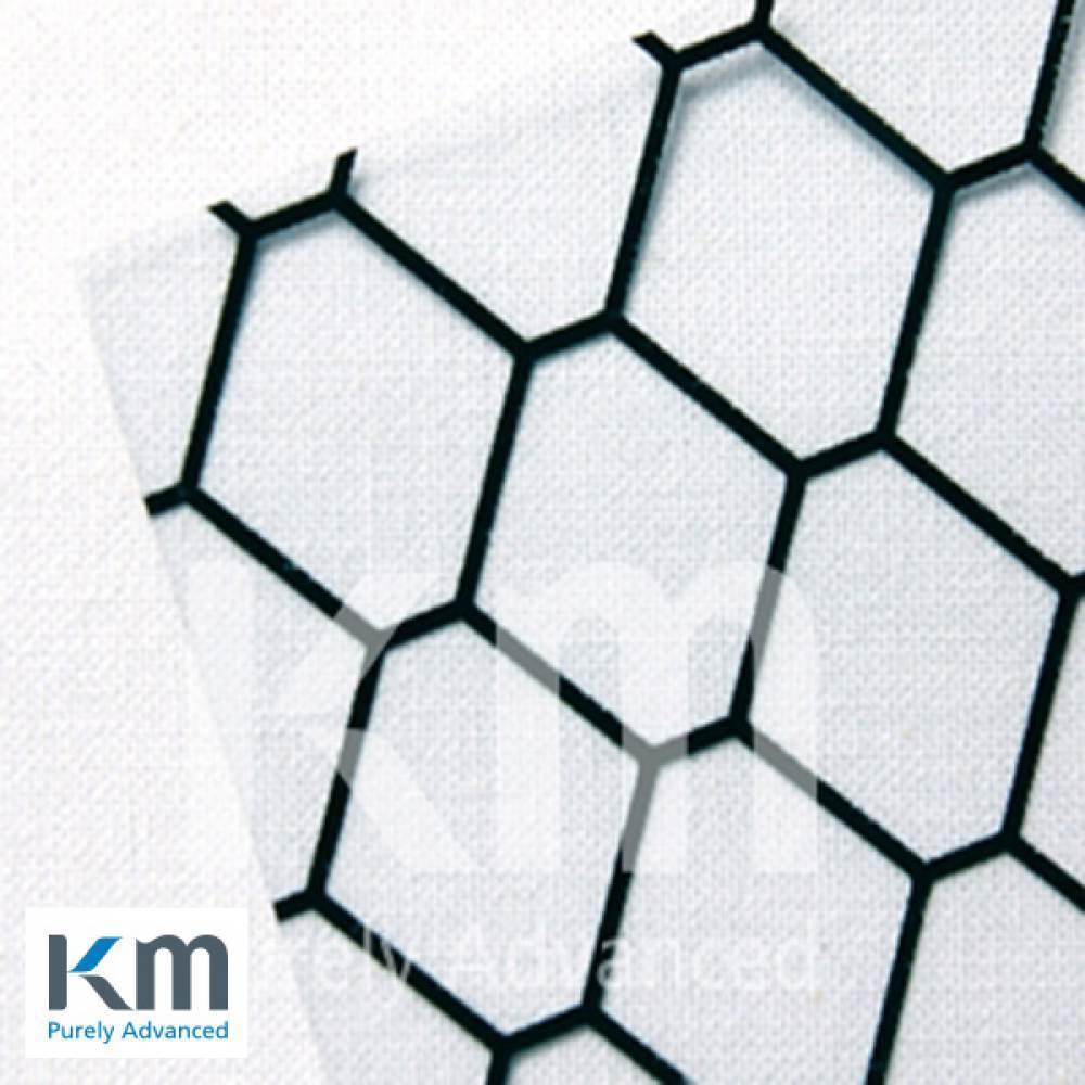KM 정전기 방지 보호시트 Conductive PVC Sheet 0.5T
