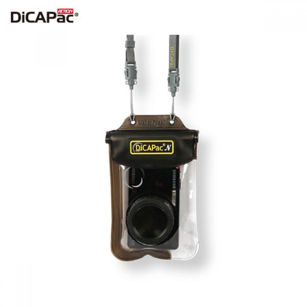소형 컴팩트 카메라 방수케이스 디카 통합형 WP-ONE